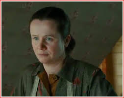 character rosa huberman was a loud strict women she showed her  emily watson played rosa hubermann in the book thief as liesels foster mother