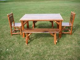 Sassafras Furniture Furniture Barn USA - Coffee table with chair