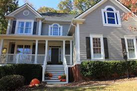 Exterior Colors Houses Awesome Innovative Home Design - Exterior house renovation