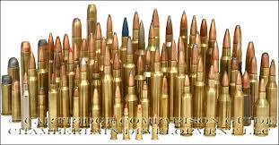 Handgun Ammo Chart Cartridge Comparison Guide Is Great Resource Daily Bulletin