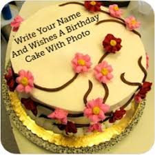 Name Photo On Birthday Cake Photo Frame App Ranking And Store