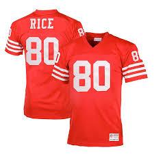 San Francisco Replica Jersey 49ers