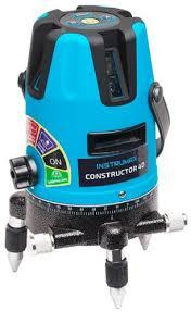 Купить <b>Лазерный</b> нивелир <b>INSTRUMAX Constructor</b> 4D (IM0104 ...