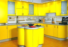 yellow kitchen cabinets grey cabinets and yellow walls yellow kitchen walls yellow