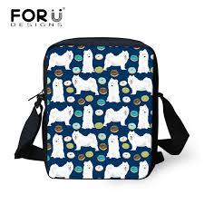 <b>FORUDESIGNS Fashion</b> Women Animal Handbags <b>Cartoon</b> ...