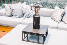 keeping patio furniture clean can be a challenge have you ever tried to clean a glass patio tabletop it s an exercise in futility