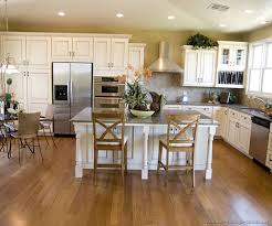 Innovation Traditional Antique White Kitchens Kitchen Idea Of The Day Cabinets And Concept Design