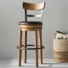 Contemporary Modern Office Furniture Unique Bar Stools You'll Love Wayfair