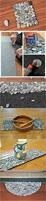 how to make a front doorBest 25 Recycled door mats ideas on Pinterest  Rubber spray