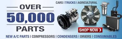 air conditioning parts. auto air conditioning parts