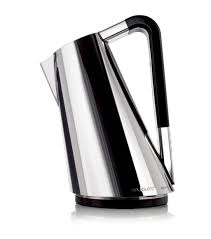The bugatti volo toaster is a pretty normal toaster, with the option of adjustable browning, it has wide slots and a warming rack. Bugatti Harrods Uk
