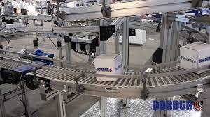 Dorner Conveyor Design Pack Expo 2019 Dorner Conveyor Solutions