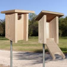 bluebird house plans. Owl Nestboxes Bluebird House Plans
