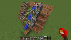 For some reason, jasper didn't want to. Minecraft Automatische Farm Bauen So Geht S Chip
