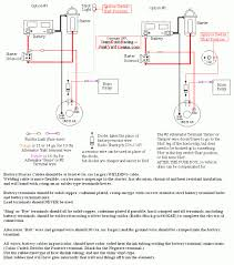 amc voltage regulator wiring diagram manual and delco remy 22si Delco Alternator Wiring Diagram SFL P amc voltage regulator wiring diagram manual and delco remy 22si