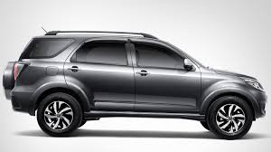Toyota Rush Compact SUV 2017,Price in India,specifications,pics ...