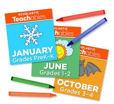 Third-Grade Printable Worksheets, Lesson Plans, & Mini-Books