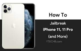 How to Jailbreak iPhone 11 & iPhone 11 Pro (Supports A12 & A13)