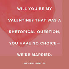 Unique Funny Quotes On Valentines Day For Husband Life Quotes