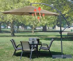 convection cooling cantilever umbrella the green head abba patio your backyard destination images on awesome coolaroo 12 foot round