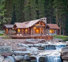 lake front home designs. idyllic lakefront country house, beautiful log homes designs lake front home k