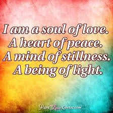Love And Peace Quotes Delectable Love And Light Quotes Peace Love Light Quotes Saxonhoffa