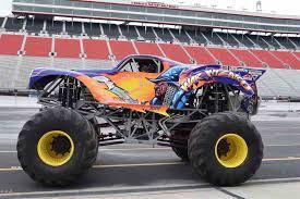 Kingsport Times-News: Monster Trucks, CARS Tour highlight ...