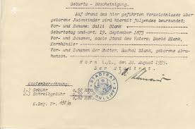 Blank Birth Certificate Images Classy Documents Birth Certificate Of Salli Blank Blank Family