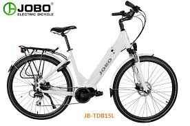 China 28 New Style Crank Motor Electric Bikes Pedelec Electric
