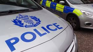 Gogarburn Roundabout Road Rage Incident Man Charged The Nen