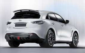 2018 infiniti qx70. brilliant 2018 2018 infiniti qx70 infiniti qx70 redesign and changes cars coming  out inside