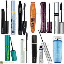 summer beauty the top 10 waterproof mascaras