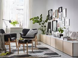 decorating with ikea furniture. Create A Smart Way To Display And Hide-away Things In Your Living Room With Decorating Ikea Furniture