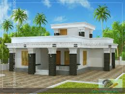 Small Picture Small kerala house picture House and home design