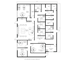 office plan software. Office Plan Drawing Software 7 4 Free Download Medical Design Plans