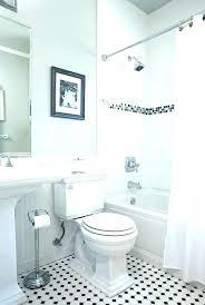 classic white bathroom ideas. Black And White Bathroom Ideas Classic For