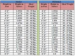 Height N Weight Chart According To Age 15 Height Weight Chart For Girls Height And Weight Chart