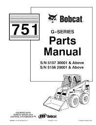 bobcat parts diagram dealernation quality equipment manuals dealernation aol com