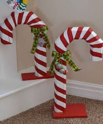 Candy Cane Theme Decorations Top Candy Cane Christmas Decorations Ideas Christmas Celebration 55
