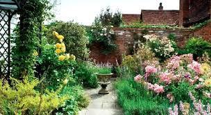 Small Picture Small English Garden Design Ideas The Garden Inspirations