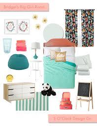 Orange And Teal Bedroom Teal And Coral Bedroom