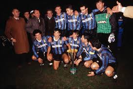 TBT, nel 1989 la prima Supercoppa Italiana dell'Inter