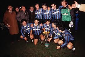 TBT, nel 1989 la prima Supercoppa Italiana dell'Inter