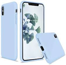 Vooii iPhone Xs Case, iPhone X Case, Soft Liquid ... - Amazon.com