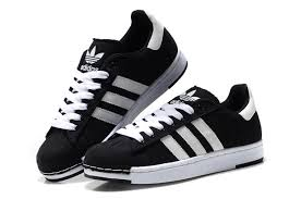 adidas shoes superstar black and white. uk-adidas superstar ii black shoes adidas and white s