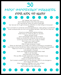 busy mom s guide to teaching your children manners mom for kids have you ever wondered how some children act one way in public while others act a