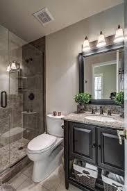 pics of bathroom designs. stylish 3/4 bathroom. #bathrooms #bathroomdesigns homechanneltv.com   bathroom designs pinterest stylish, small and bath pics of