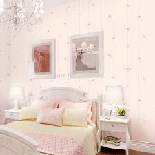 Pink Wallpaper For Bedroom Popular Pink Wallpapers Buy Cheap Pink Wallpapers Lots From China