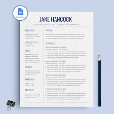 Free Modern Resume Templates Google Docs Floridaframeandart Com Fabulous Google Drive Resume Templates 21