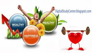 health is wealth digital study center an exclusive e learning blog essay health is wealth
